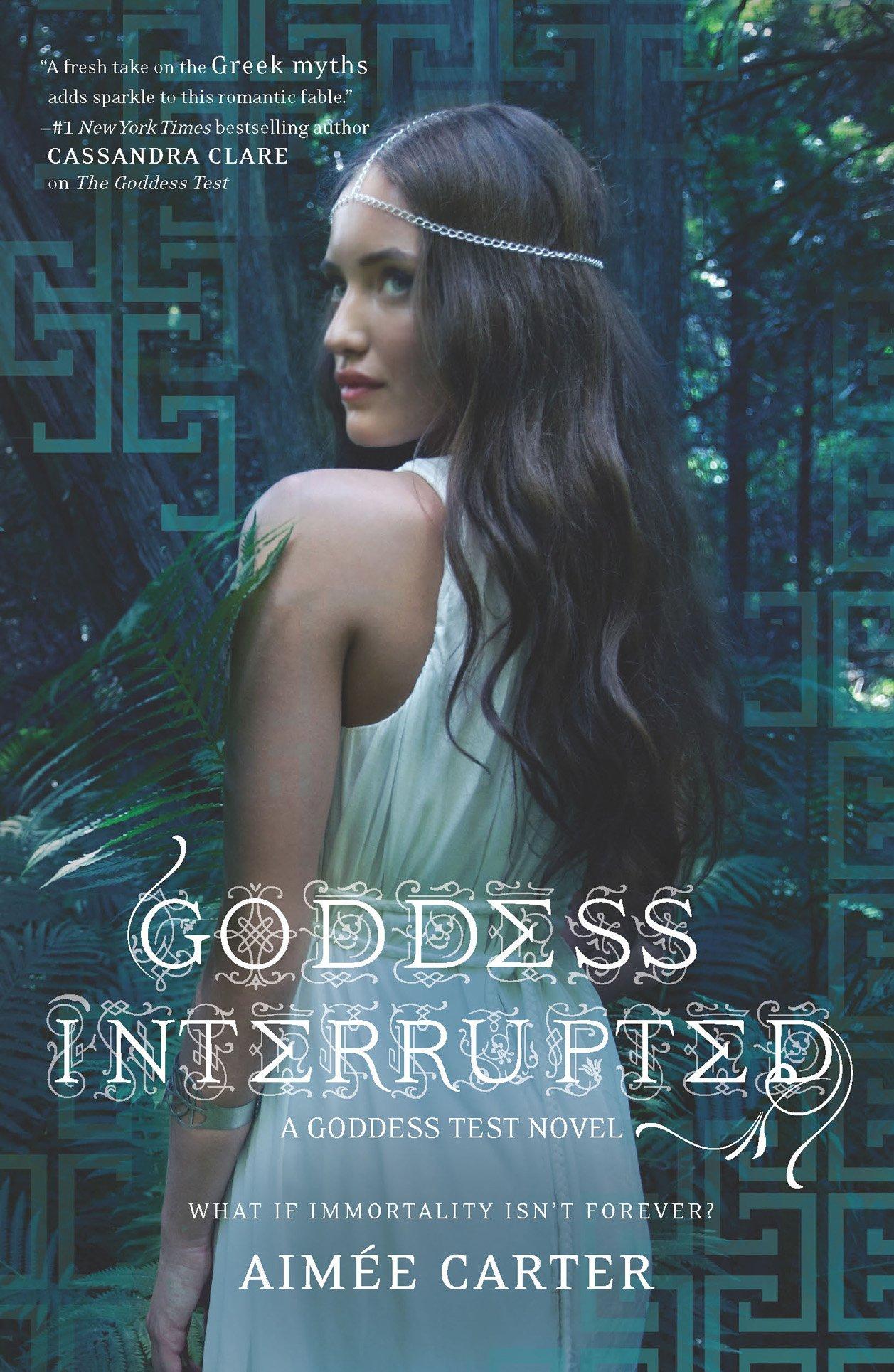 Download Goddess Interrupted pdf