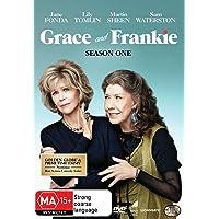 Grace and Frankie: Season One (DVD)