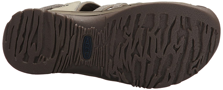 KEEN Women's Whisper-w Sandal B071DFLL33 Opal 11 M US|Agate Grey/Blue Opal B071DFLL33 0a87fc