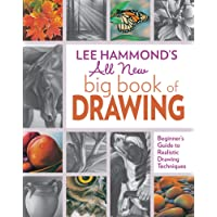 Lee Hammond's All New Big Book of Drawing