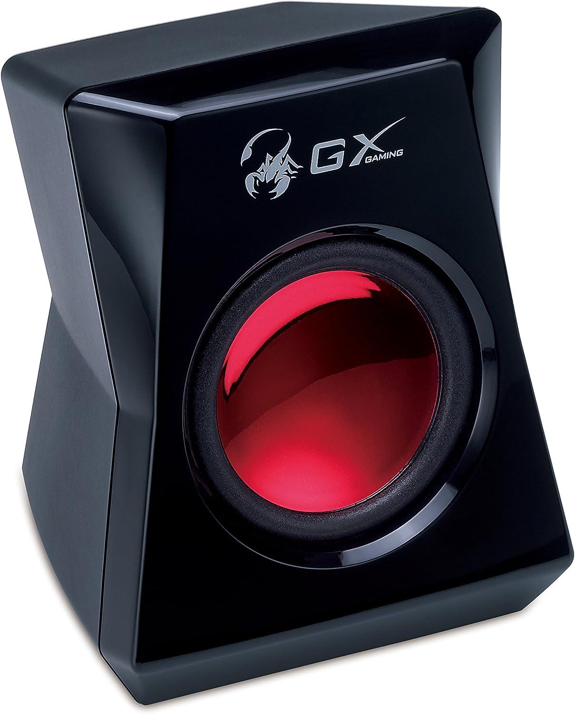 Genius 31731017100 SW G5.1 3500 Enceintes PCStations MP3 RMS 10 W