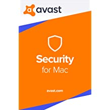 Avast Free Mac Security [Download]