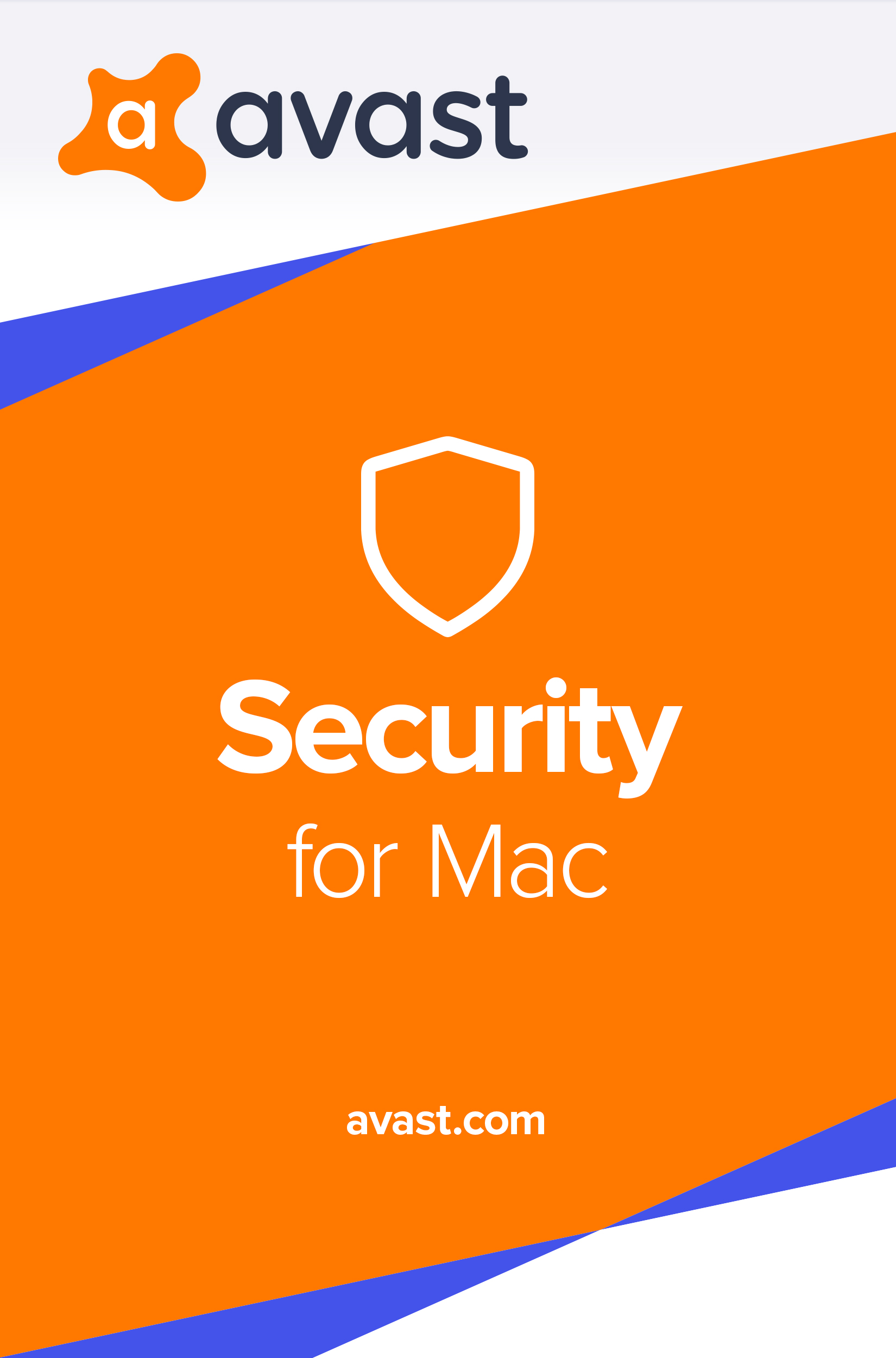 Avast Free Mac Security