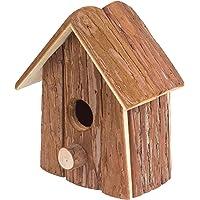 Gardigo Nido para Pájaros Casa de Madera