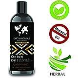Eartha Naturals Onion Hair Oil (200 ml)