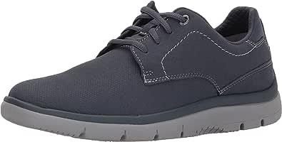 حذاء اوكسفورد تونسيل بلاين من كلاركس للرجال