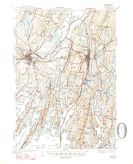 Amazon.com : YellowMaps Bath ME topo map, 1:62500 Scale, 15 ... on map of cambridge maine, map of indian island maine, map of maine coast, map of mechanic falls maine, map of small point maine, map of alna maine, map of chesterfield maine, map of steep falls maine, map of franklin maine, map of merrymeeting bay maine, map of dover-foxcroft maine, map of tremont maine, map of maine cities, map of campobello island maine, map of edgecomb maine, map of isle au haut maine, map of center lovell maine, map of kennebec river maine, map of gloucester maine, map of east millinocket maine,