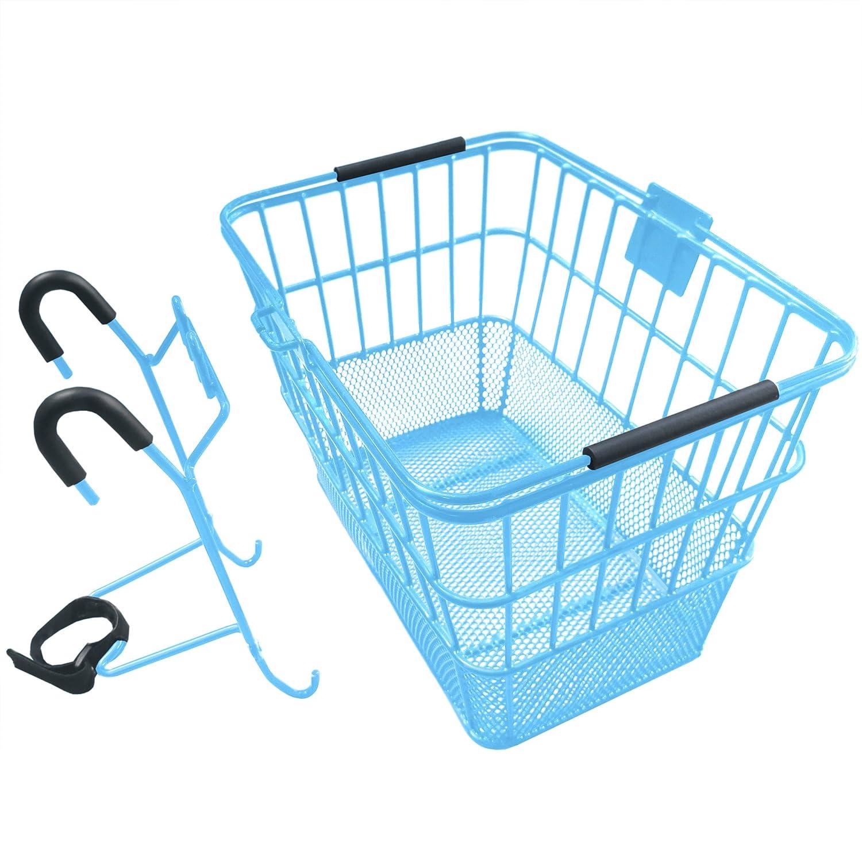 Treasure Gifts Mesh Bottom Lift-Off Basket w//Bracket
