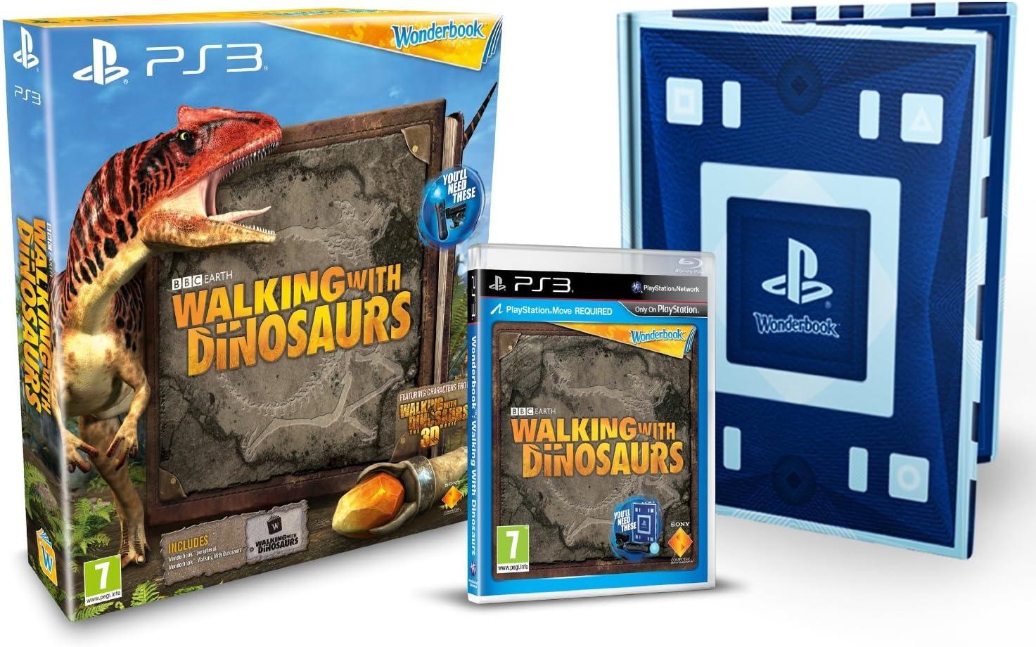 Caminando con Dinosaurios PS3