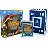 Wonderbook: Walking with Dinosaurs (PS3)