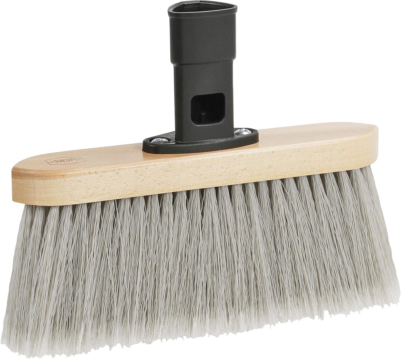 Swopt 5120c6 Premium Smooth Surface Straight Broom Head Amazon Ca Industrial Scientific