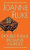 Double Fudge Brownie Murder (Hannah Swensen series)