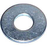 Hard-to-Find Fastener 014973454838 454838 Fender Washer, 3/8 x 1, 30