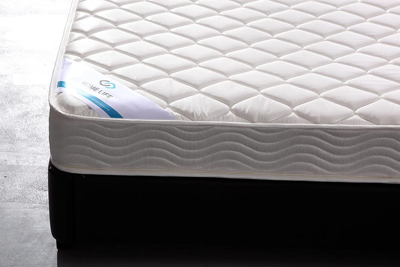 Amazon.com: Home Life Comfort Sleep 6-Inch Mattress - Full: Kitchen & Dining