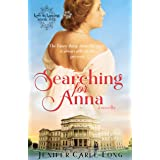 Searching for Anna (Love in Lansing Book 1)