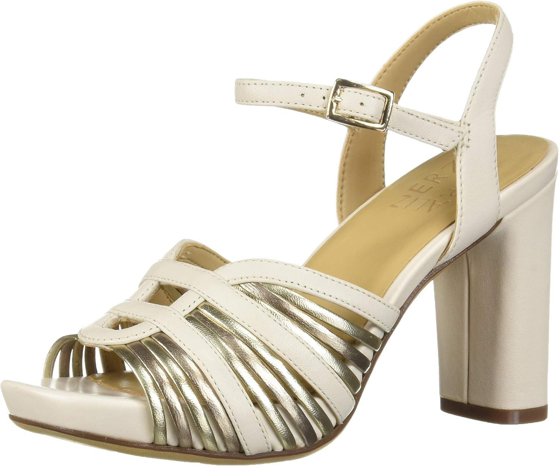 Naturalizer Women's Jules Heeled Sandal