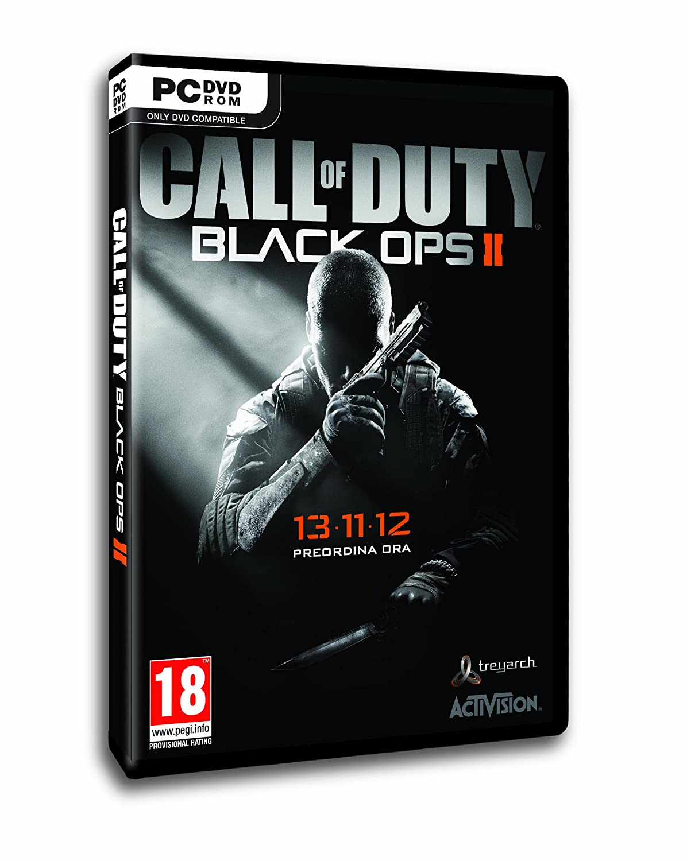 Black Ops 2 problemi di matchmaking del PC