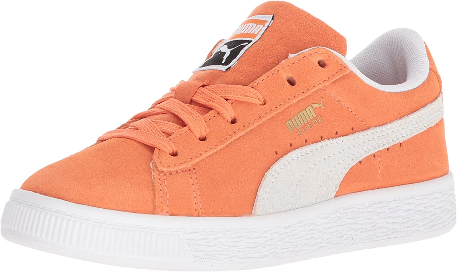 Puma Suede, Boys' High-Top Trainers
