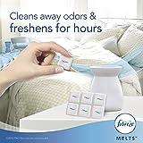 Febreze Wax Melts Air Freshener, Gain Original