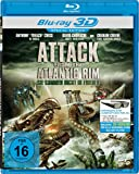 Attack from the Atlantic Rim 3D