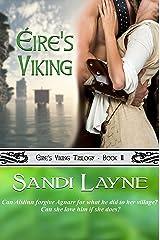 Éire's Viking (Éire's Viking Trilogy Book 2) Kindle Edition