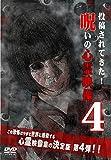 投稿されてきた!呪いの心霊映像4 [DVD]