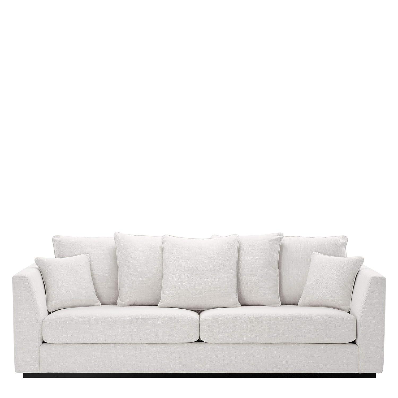 Amazon.com: Off White Sofa | EICHHOLTZ Taylor | Beige 2 ...
