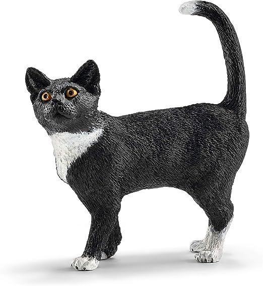 Schleich - Figura gato de pie (13770