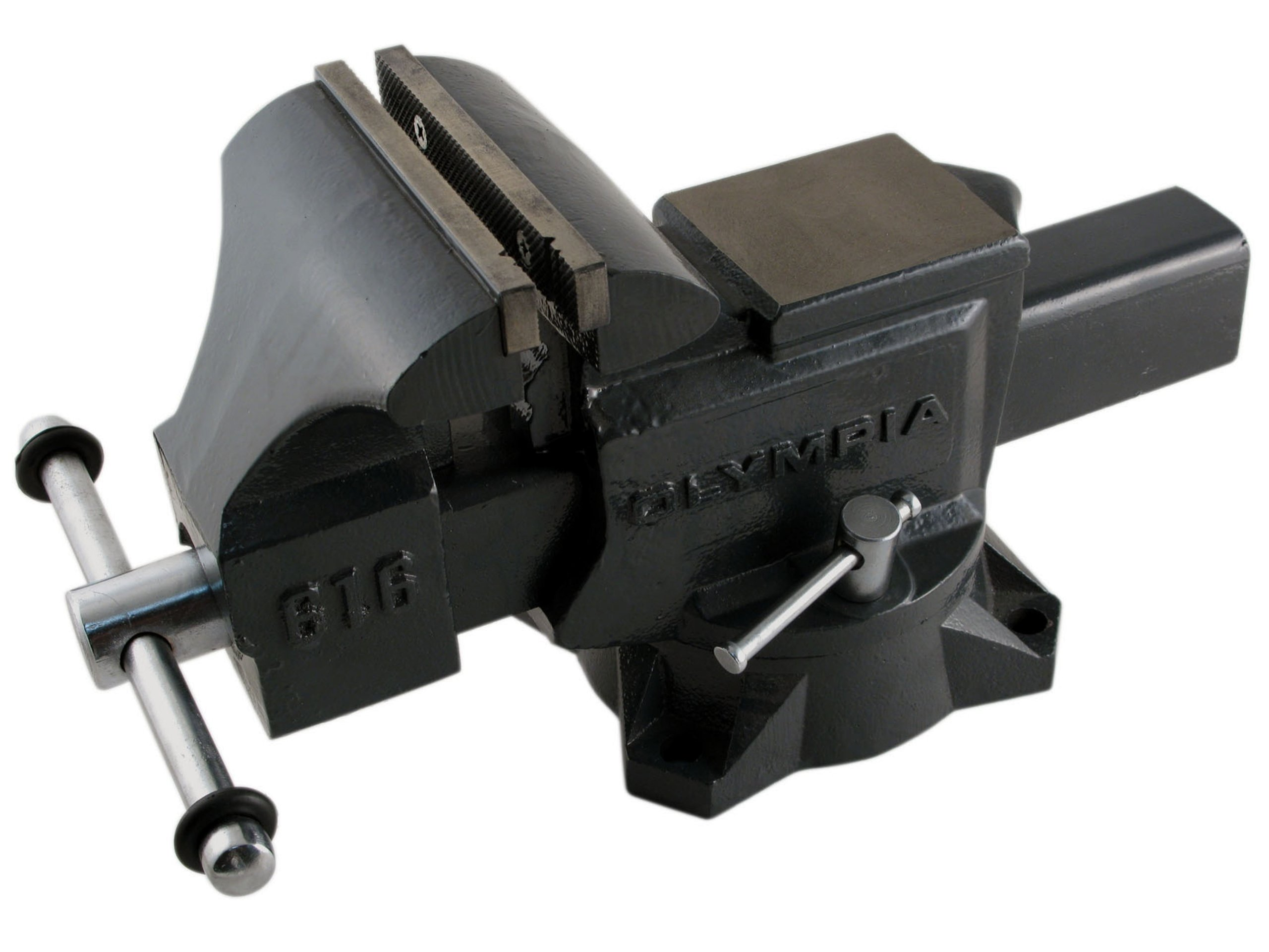 Olympia Tools 38-616 6'''' Mechanic's Bench Vise