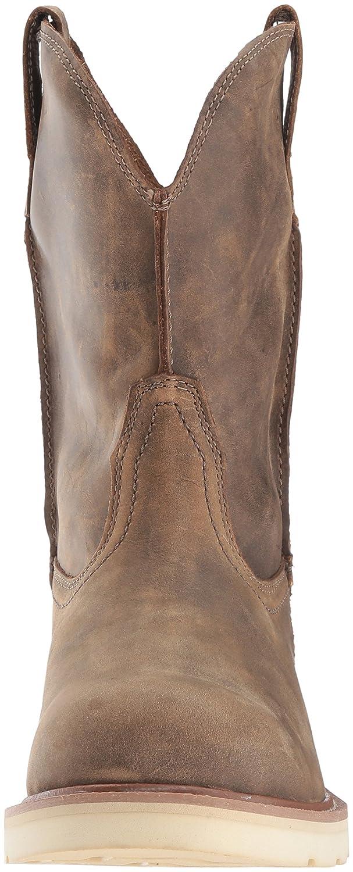 2e26e4392a9 ARIAT Rambler Recon Round Western Boot