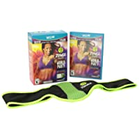 Zumba Fitness World Party Maj - Wii U