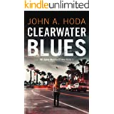 Clearwater Blues: Book two in the FBI Marsha O'Shea series (FBI Agent Marsha O'Shea 2)