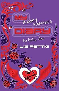 My dating disasters diary liz rettig