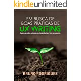 Em busca de boas práticas de UX Writing