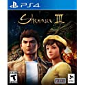 Shenmue 3 for PlayStation 4 by Deep Silver