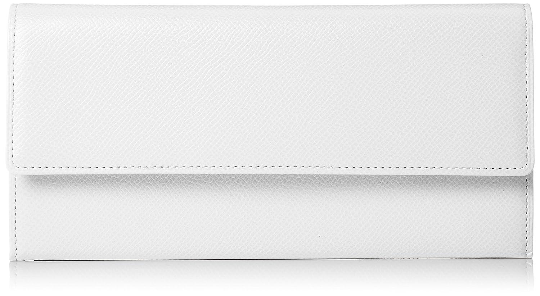 [チマブエ]長財布 ノブレッサカーフ B07DDK7YPX  ホワイト, ルクルーゼ公式ショップ:089298ad --- cognitivebots.ai