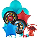 Secret Agent Spy Party Supplies - Balloon Bouquet