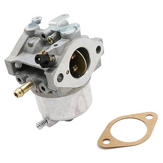 BestPartsCom Reemplazo de carburador para AM123578 John Deere 2150 ...