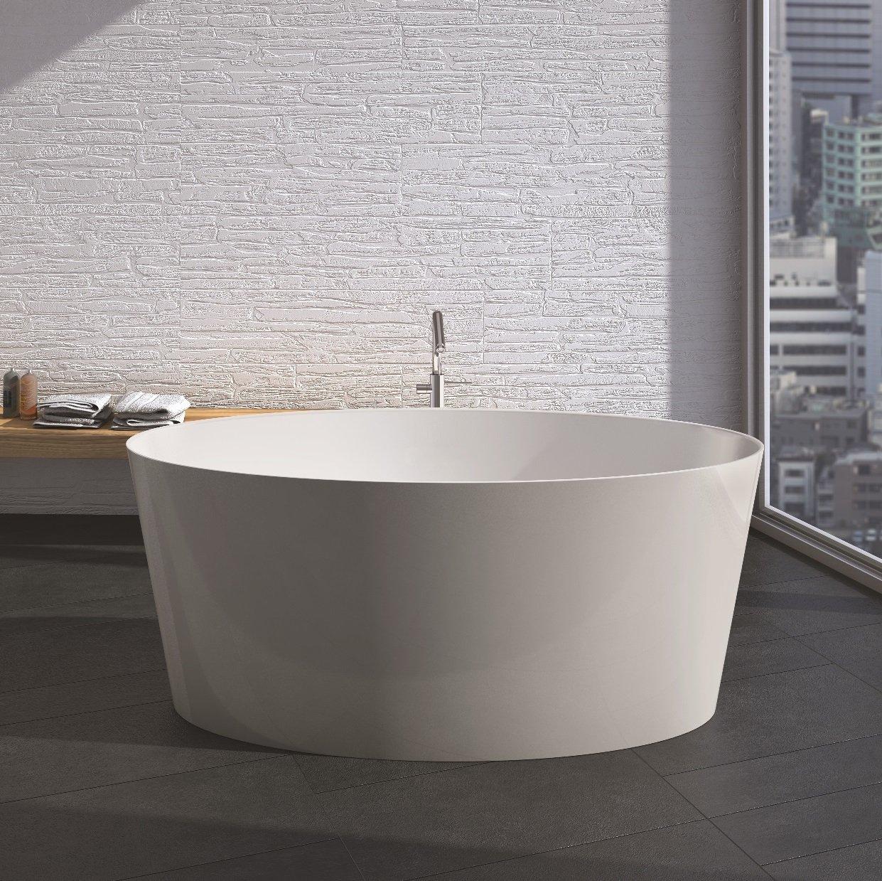Vasca esterna hotel vasca profumi with vasca esterna for Vasca da bagno esterna