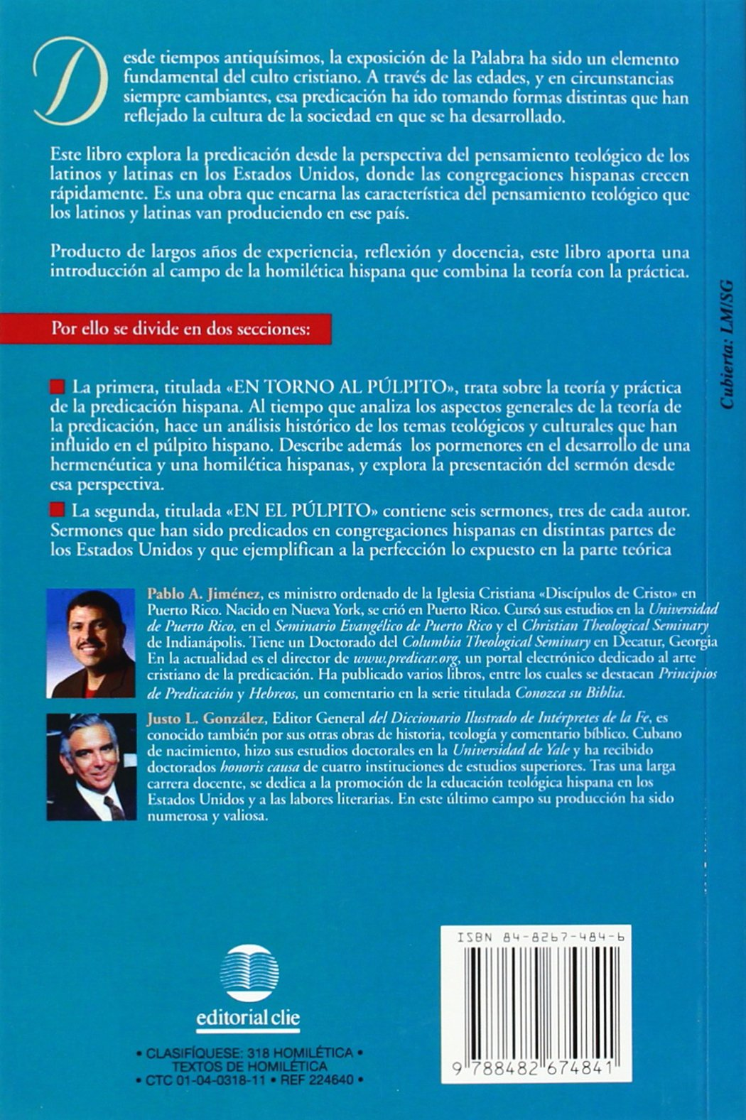 MANUAL DE HOMILETICA HISPANA PDF DOWNLOAD