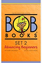 Bob Books Set 2: Advancing Beginners Kindle Edition