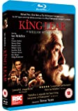 King Lear [Blu-ray] [Import anglais]