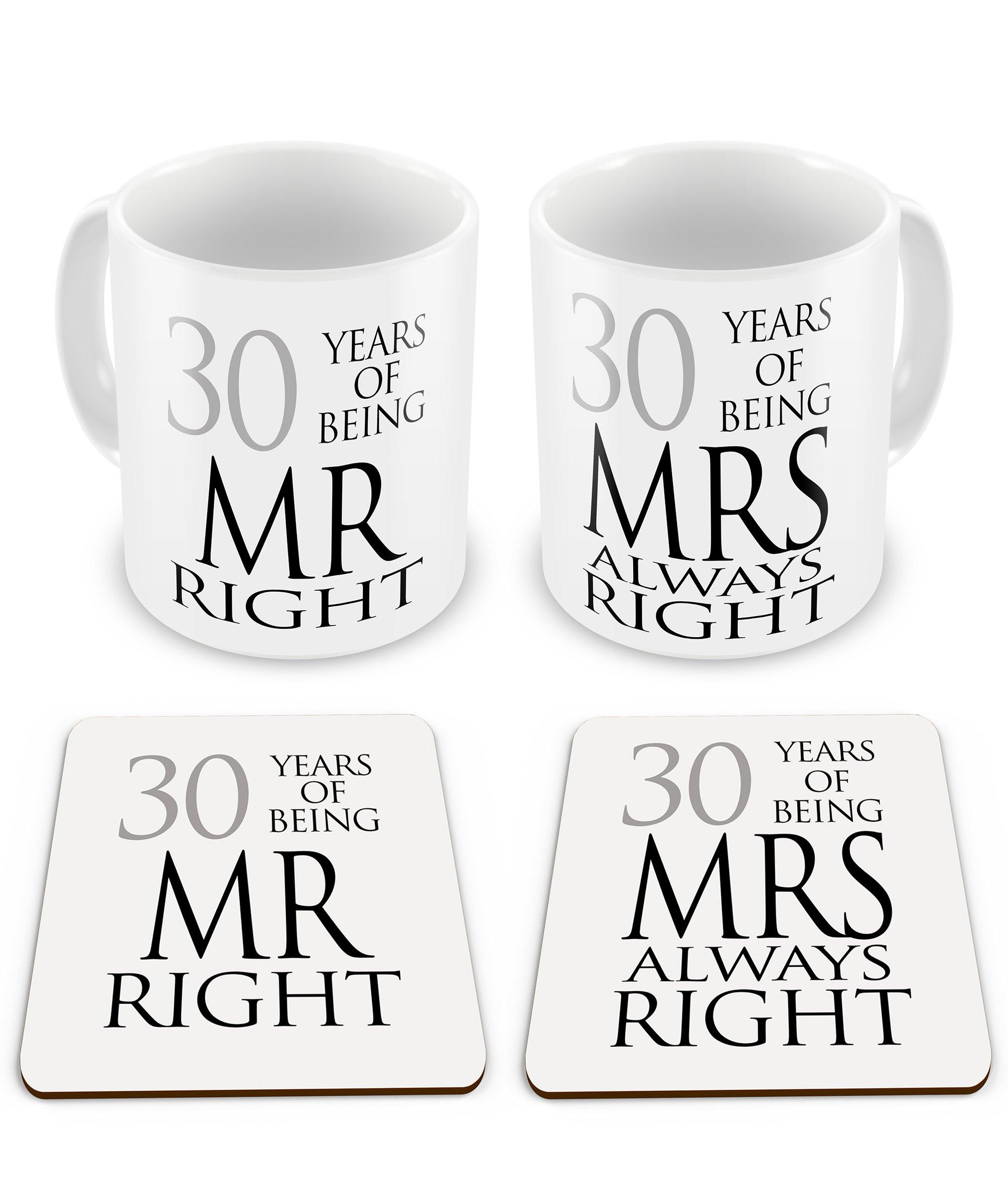 30th Wedding Anniversary Gifts Amazon