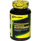 MuscleBlaze Micronized Glutamine, 100 g