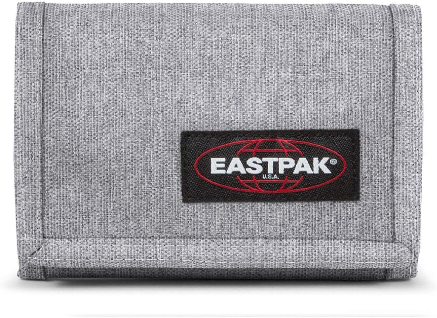 Black 13cm Noir Eastpak Crew Single Porte-Monnaie