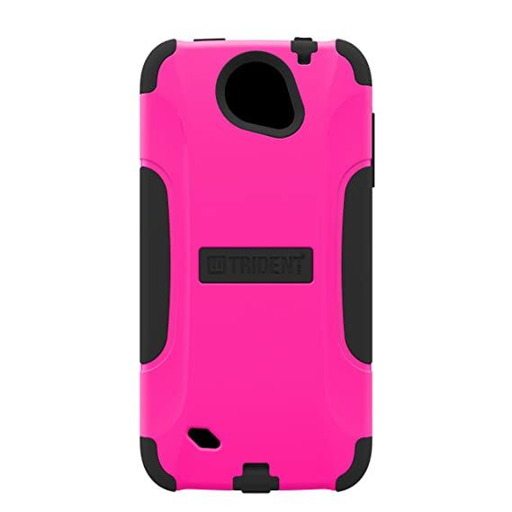 Trident Case Aegis Series for Unimax MXE-675 - Retail Packaging - Pink