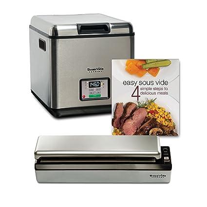Com Sousvide Supreme Water Oven System 11 Liter Psv 00179 Kitchen Dining