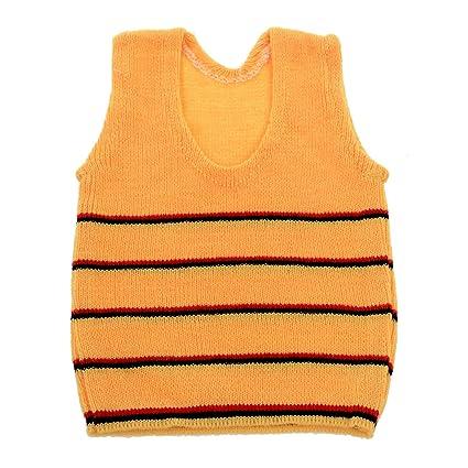 501418fb6 SHOP FRENZY Kids Woolen Inner Wear Winter Coloured Thermal Sweater ...