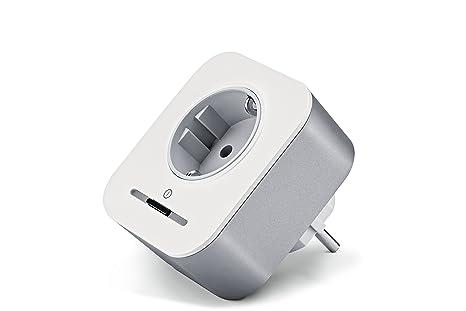 Bosch Smart Home Zwischenstecker mit App-Funktion