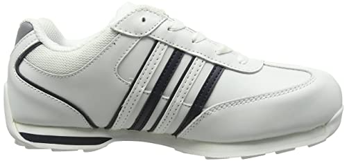 Ss617sm Worksite - Chaussures De Sécurité Pour Adultes Unisexe, Blanc, 37